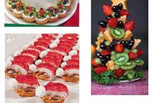 Christmas craft / Edible