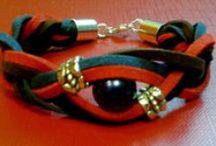 Skarbiec RenDragon - Ręcznie robiona biżuteria / Tablica poświęcona jest ręcznie robionej biżuterii