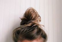 hairspiration / by mia