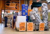 POS / Ideas for Displays, VM, Retail, Events, ...