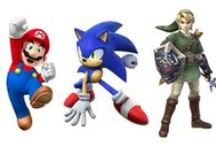 Video Games! / Random art related to video games I love