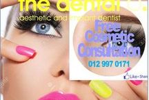 THE DENTAL SPA - Cosmetic Dentistry / THE TEAM is a passionate, creative, talented, rather good looking bunch of individuals with mad skills. We are passionate about: Smile Make Overs  Teeth Whitening  Veneers & Implants Dentures & Bridgework General & Kids Dentistry Teeth Cleaning & Polishing Dental Phobia In-chair Sedation Botox/Fillers