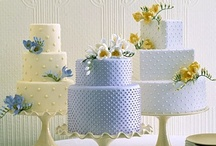 CAKES & CONFECTIONS / by Roxanne Given