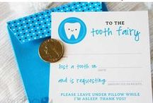 Dental Tips & Education / Tips for healthy teeth - From Moore Pediatric Dentistry, Roseville, CA