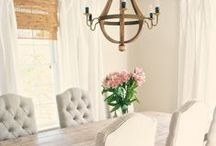 Home Sweet Home / All things home decor and more