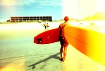 The Surfing Life / by Dirty Sneaks