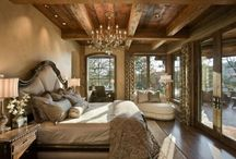 Oh the romance! / Amazingly beautiful bedrooms & decor