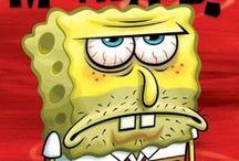 Spongebob Sqarepants