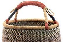 Baskets / by allyson turner