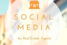 REALTOR / This is a board full of things for both REALTOR's and Social Media Marketing and work related content for the Kit Fitzgerald Team