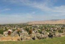 LAND! In Idaho