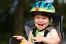 Toddler Bike Helmets / Best toddler bike helmets with fun graphics for a safe ride that your kids will not want to take off whether riding their bicycle or not.