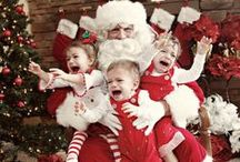 Santa Claus Suits / Selection of traditional and vintage Santa Claus suits and Mrs Claus costumes for babies, kids and adults.