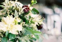 Real Weddings - Blooms / Floral Inspiration from past Roundhouse Weddings