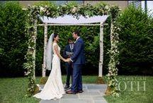 Real Weddings - Ceremony / Roundhouse Ceremonies