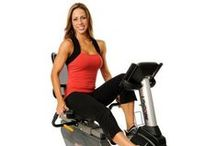 Best Recumbent Exercise Bike / With an recumbent exercise bike you can enjoy low impact exercises in the comfort of your home and save on gym fees.