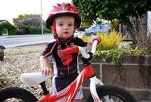 Bike for 2 Year Old / A bike for a 2 year old provides an exhilarating experience which helps to build self confidence while having lots of fun.