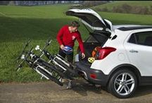 Best Bike Racks for Cars / Best bike racks for cars to let you easily and quickly transport bicycles to destinations for day trips or bicycle touring.