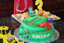 Bob The Builder Party Supplies / If your child is a fan of Bob the Builder program then organize their birthday party event in minutes that will be a hit with their friends.