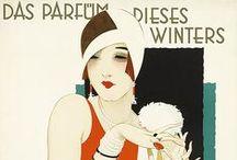 vintage beauty inspiration