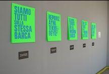la'mas! / Stampe a cura di La'Mas - laboratorio tipografico
