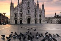 ITALIA | LOMBARDIA | MILANO