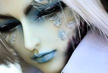 Fairy and fantasy