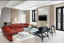Our Sensational Suites / Experience the epitome of luxury.