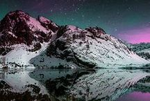 Patagonia to love / by Julia Greganova