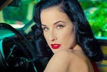 A Dita Love Affair
