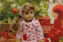 Hello Kitty Christmas Pajamas / Cute Hello Kitty Christmas pajamas and other pj's that would make great gifts for any fan. As  you know her favorite color is red so expect lots of styles in that color.