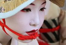 World Of Geishas