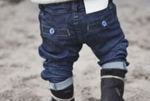 My little guy ! / Ideas ropa Maximo