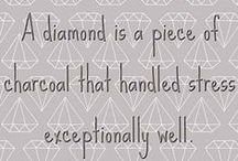 Jewellery Quotes / Jewellery themed quotations to make you laugh and to inspire you!