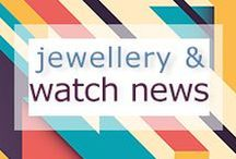 Jewellery and Watch News / This is where we share some of the latest news as well as fun and interesting stories that we find about watches and jewellery. If you find anything you would like to share then please get in touch and let us know!