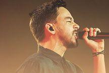 Shinoda <3