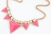 Accessories / Buy Best Accessories, Fashion Jewelry. Statement Necklace, Bracelet, Rings  online shopping in India