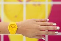 Ice-Watch / A look at our favourite Ice-Watch designs and products.
