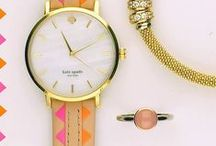 Gifts for Her / From watches to jewellery, we have the perfect gift for her.