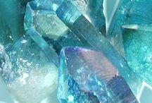 Aquamarine - March Birthstone