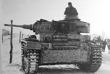 Modelling - German Pz III