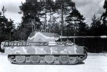 Modelling - German Pz V Panther G