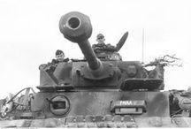 Modelling - German Pz IV