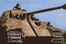 Modelling - German Pz V Panther A