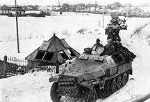 Modelling - German Sd.Kfz. 251