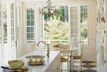 Decor { Kitchens } / by HW Interiors