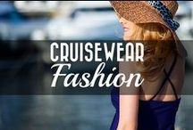 Cruisewear / by Travel Fashion Girl