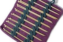 DIY - Knit / by Sylvie Huysmans