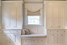 Decor { Woodwork } / by HW Interiors