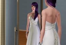 Sims Saint Seiya / by Jimmy Pagette